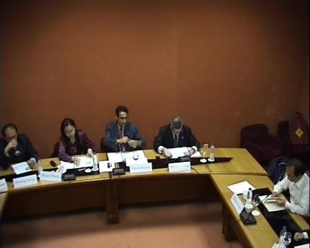 Ferrán Requejo. Catedrático Ciencias Políticas Universidad Barcelona. - Xornadas sobre autonomías en España e China: Galicia como exemplo